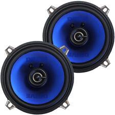 ► Crunch CDS 52 CX 2 Wege 13 cm Koax Lautsprecher Paar