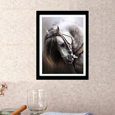 Swift Horse Diamond Painting Mosaic Cross Stitch Rhinestone 5D DIY Home Decor