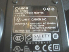Canon CA-CP200 Power Adapter - Authentic