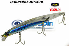 NEW DUEL HARDCORE MINNOW 170mm SINKING COLOR: SMIW MADE IN JAPAN