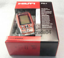 Hilti PD-I Laser Range Meters Distance Measurer Meter