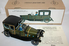 PAYA COUCHE LIMOUSINE WIND UP TOY MINT IN BOX LIMITED EDITION RARE REPRODUCTION