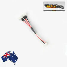 3 in 1 Battery Charger Cable for FEIYUE FY01 FY02 FY03 RC Car