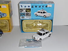 Vanguards VA08501 Wolseley 1800 City of London Police..Limited to 4800