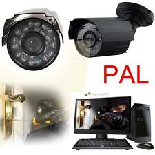 1300TVL Waterproof Outdoor IR NightVision Camera CCTV Video Home Security PAL LN