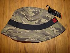 NWT UNDER ARMOUR HEAT GEAR BOONIE HAT MULTICAM CAMOUFLAGE CAMO MEDIUM - LARGE !!