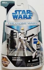 STAR WARS CLONE PILOT ODD BALL THE CLONE WARS No. 11 MISB new