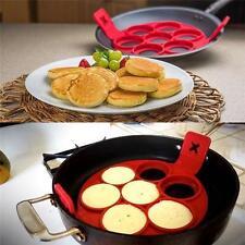 Make Easy Pancakes Eye Egg Cool New
