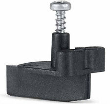 Slot It CH10 Guide, universal screw mount, for plastic tracks
