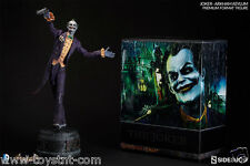 Joker: Arkham Asylum Premium Format™ Sideshow Collectibles Batman IN STOCK