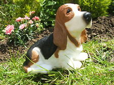 BEAGLE DOG GARDEN ORNAMENT.LATEX MOULD/MOULDS/MOLD