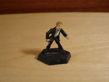 Doctor Dr Who Vislor Turlough Mark Strickson Metal Miniature Painted Citadel RPG