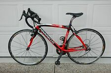 Gorgeous Pinarello Fp3 Bike- Dura Ace, Mavic Wheels, More! 46.5 size