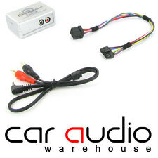 Connects2 CTVFOX001 Ford Focus 1998-04 Car Aux In iPhone iPod Interface Adaptor