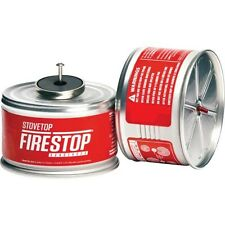 Stove Top Fire Stop Extinguisher Package of 10 New
