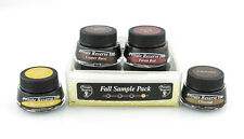 Private Reserve Fountain Pen Ink Bottle Sampler Pack - Fall Sample