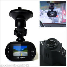 Full 1080P IR Night Vision Vehicles DVR G-sensor Video Camera Camcorder Dash Cam