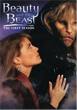 NEW - Beauty and the Beast: Season 1