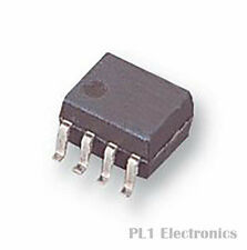 FAIRCHILD SEMICONDUCTOR    MOCD217R2M    Transistor Output Optocoupler, 2, 2.5 k