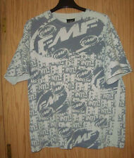 FMF INTL RACING MOTORCROSS T-shirt Size XL