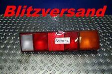 VW Santana Heckleuchte Rückleuchte Hella rechts Beifahrerseite 325945112A Defekt