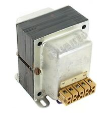STEP DOWN TRANSFORMER PRIMARY 240 VOLTS SECONDARY 100 VOLTS TESTED WORKING