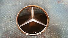 Genuine Mercedes-Benz Star Badge Grill Emblem A1648880411