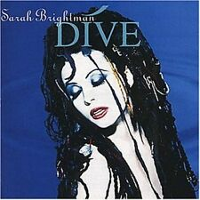 Sarah Brightman Dive (1993) [CD]