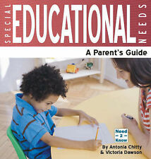 Antonia Chitty, Victoria Dawson Special Educational Needs: A Parent's Guide: 1 B