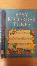 Easy Recorder Tunes: Over 50 Pieces: Music Score (E5)