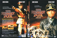 The Desert Fox:The Story Of Rommel (1951) - Henry Hathaway, James Mason  DVD NEW