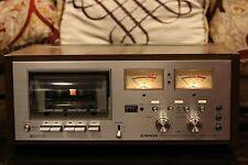 NICE VINTAGE PIONEER CT-F8282 STEREO CASSETE TAPE DECK RECORDER