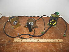 Berger Lahr RDM 564/50 Stepper Motors, Lot of Three