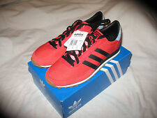 NEW ADIDAS ORIGINALS NITE JOGGER '79 RUNNING UK 7 US 7.5 B24793 TOMATO RARE