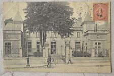 """CPA """" ORLEANS - Hôtel Hardouineau"""