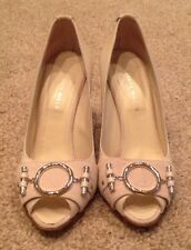 Karen Millen Buckle Shoes & Bag Euro 37.5