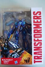 """NEW Transformers Movie 4 Age of Extinction AOE VOYAGER 7"""" AUTOBOT DRIFT MISB"""
