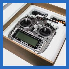 FrSky Taranis X9D Plus 2.4GHz Telemetry Radio Transmitter w/o Aluminum case