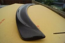 Carbon Fiber Trunk Spoiler Lexus IS250 IS350 IS F F-Type 2006-2012