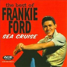 Sea Cruise: Very Best of Frankie Ford, Ford, Frankie, New