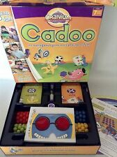 Cadoo by cranium great family fun all complete and checked New Dough Great Game