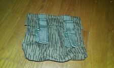 German SKS STRIPPER CLIP AMMO POUCH 7.62X39 HOLDs 6 Plus clips