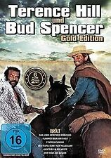 Terence Hill & Bud Spencer - Gold Edition (2 DVD Set) Neu!