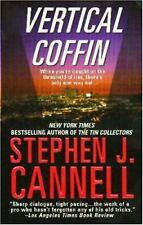 Vertical Coffin: A Shane Scully Novel (Shane Scully Novels) Cannell, Stephen J.
