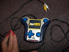 JAKKS PACIFIC JEOPARDY PLUG N PLAY TV HANDHELD VIDEO GAME