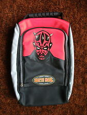 Star Wars Darth Vader Insulated School Lunch Bag Vintage