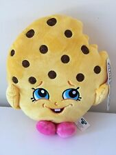 "Shopkins Large 12"" Kooky Cookie Soft Pillow Plush Animal Toy. Licensed.NEW"