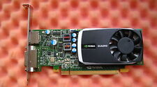 nVidia Quadro 600 1GB GDDR3 Graphics Video Card PCI-e x16  DP/N 0PWG0F