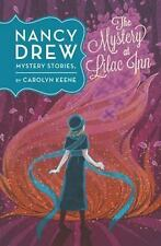Nancy Drew Ser.: The Mystery at Lilac Inn by Carolyn Keene (2014, Hardcover)
