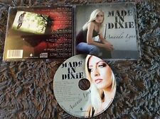 amanda lynn-made in dixie-viking lodge music 2007-cd